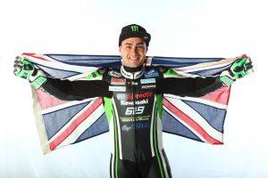 MCE British Superbike Donington Press Day