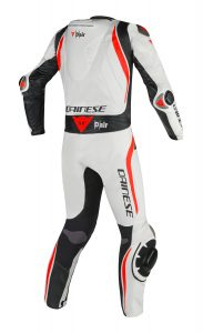 Mugello R D-air_white black fluo-red_back