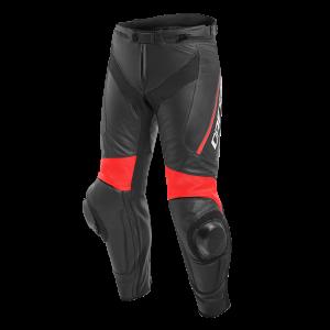 Delta 3 Black:Fluo Red