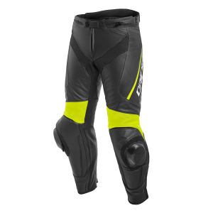 Delta 3 Black:Fluo Yellow