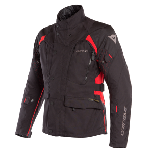 X-Tourer D-Dry Black:Black:TourRed (F)