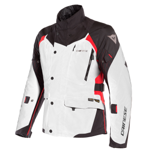 X-Tourer D-Dry LightGrey:Black:TourRed (F)