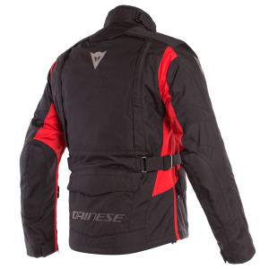 X-Tourer D-Dry Black:Black:TourRed (B)
