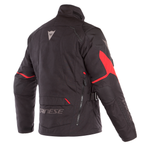 Tempest 2 D-Dry Black:Black:TourRed (B)