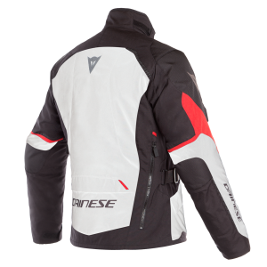 Tempest 2 D-Dry LightGrey:Black:TourRed (B)