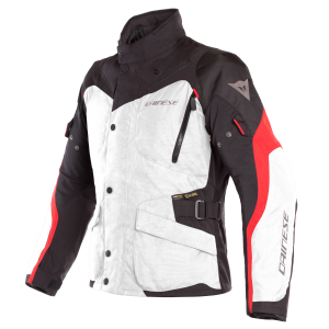 Tempest 2 D-Dry LightGrey:Black:TourRed (F)