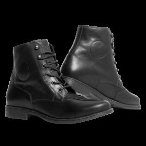 Shelton D-WP Black